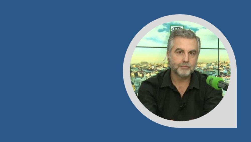 Opinión Carlos Alsina