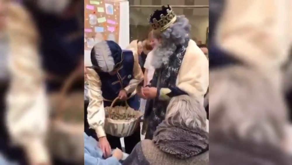 Alejandro Sanz encarnará al Rey Melchor en la cabalgata de Cádiz