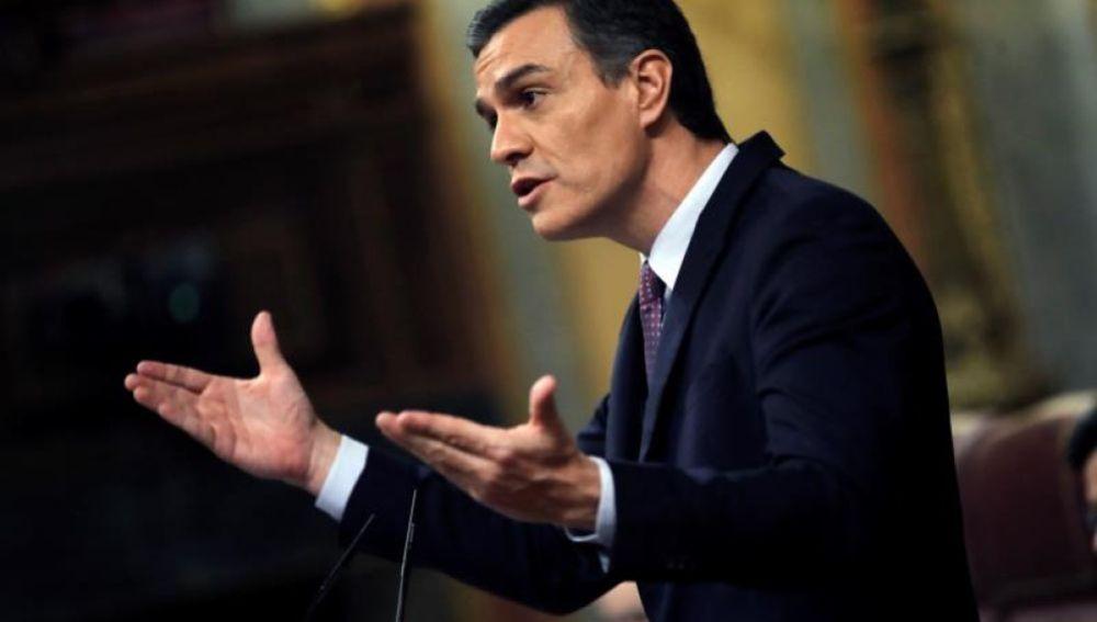 LaSexta Noticias Fin de Semana (05-01-20) El congreso dice 'no' a Pedro Sánchez a la espera de una ajustada mayoría simple