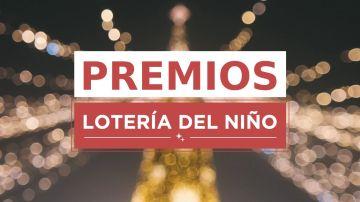 Lotería del Niño 2020: Premios del Sorteo Extraordinario del Niño