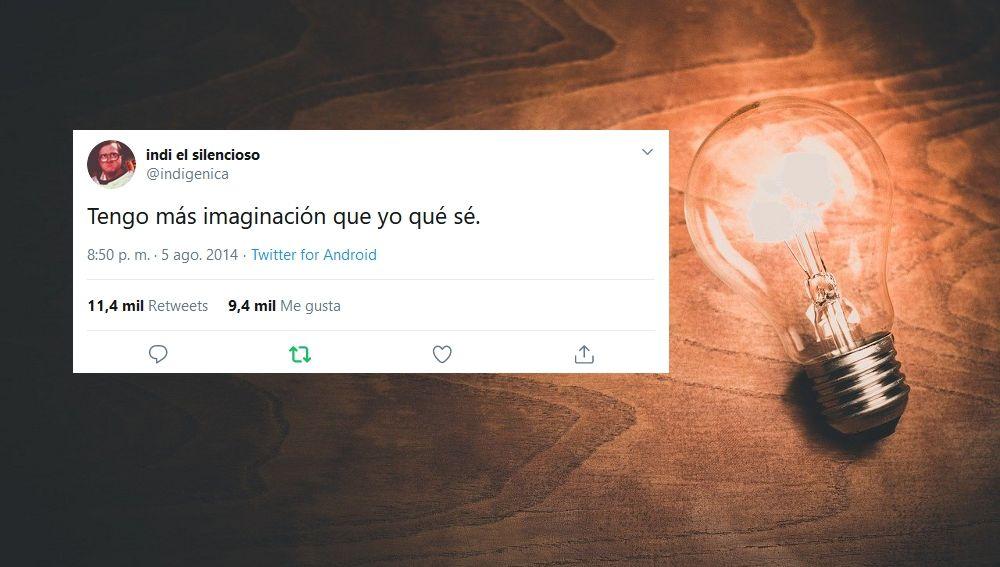 Los mejores tuits de @indigenica