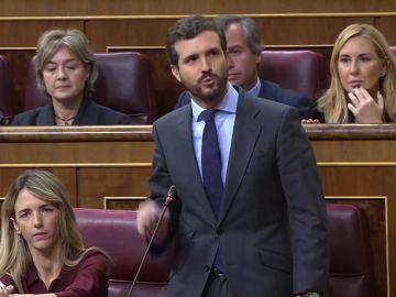 Así es el articulo de la discordia que ha generado debate durante la investidura de Pedro Sánchez