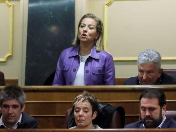 """Coalición Canaria ve """"muy grave"""" la discrepancia de Oramas pero pospone las medidas"""
