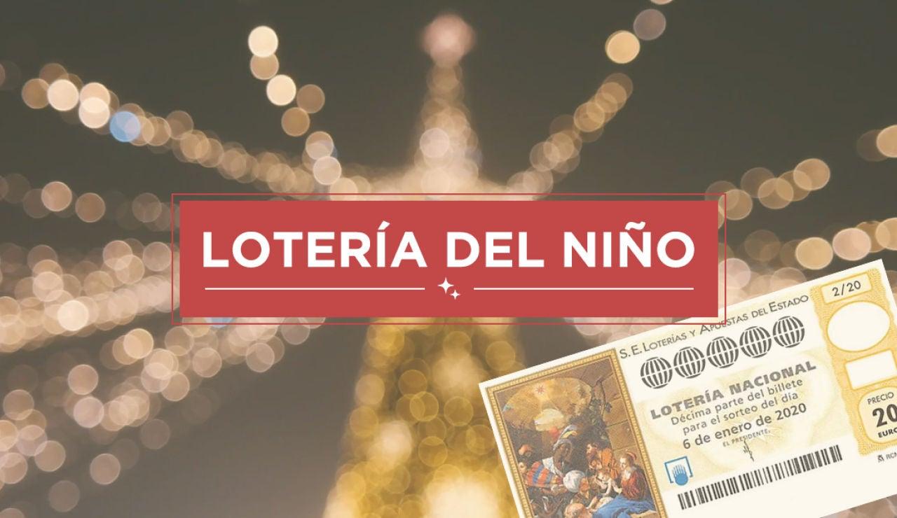 Lotería del Niño 2020: Historia y origen del Sorteo Extraordinario del Niño