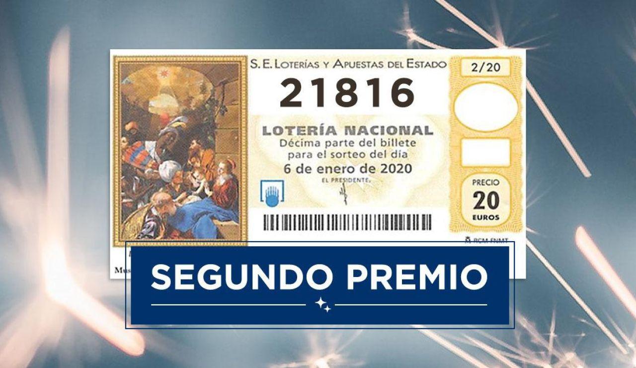 Lotería del Niño 2020: Segundo premio del Sorteo del Niño hoy