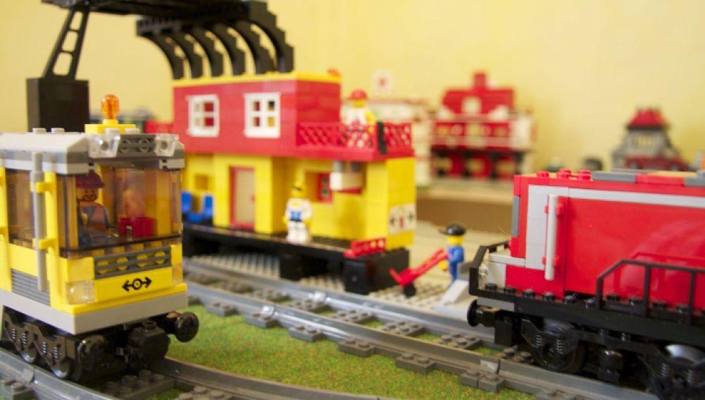 LEGO sigue siendo un éxito en Navidades