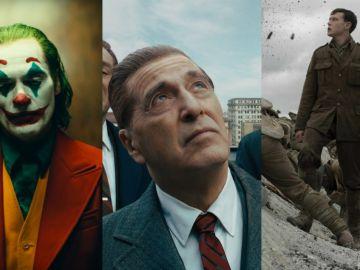 Películas nominadas a los Bafta