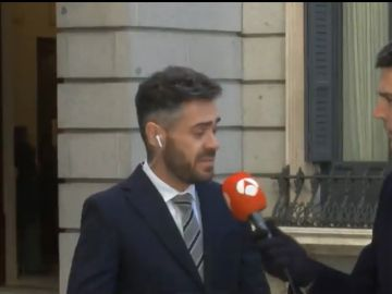 Felipe Sicilia, diputado del PSOE
