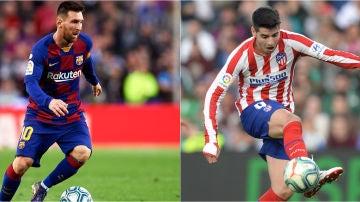 Barcelona - Atlético de Madrid: Alineaciones y horario del partido de la Supercopa de España 2020