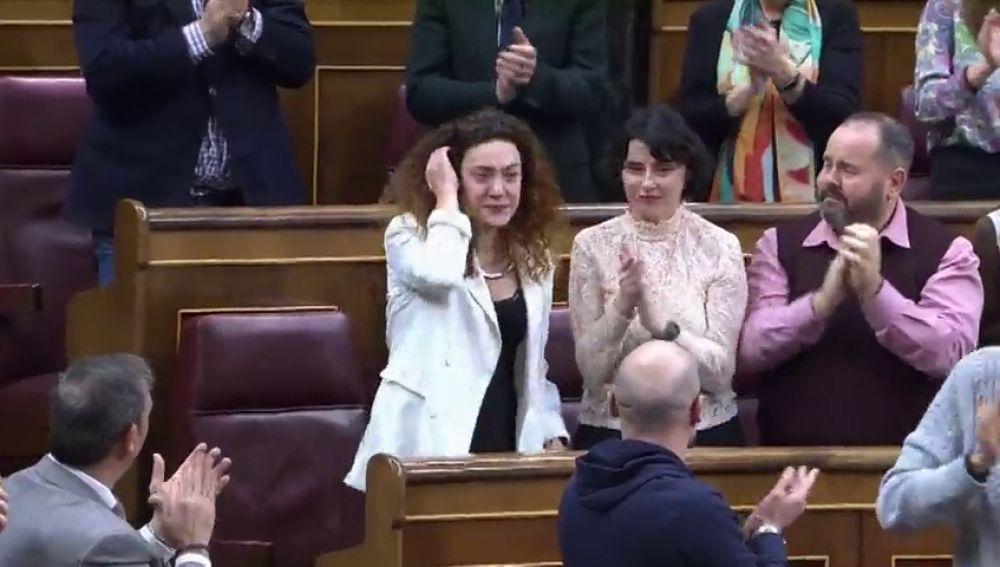 El resumen de los mejores momentos del segundo pleno de la sesión de investidura de Pedro Sánchez
