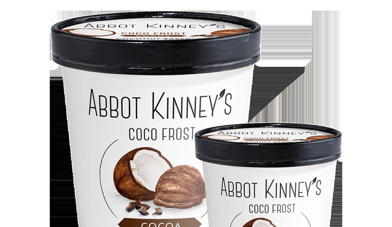 Alerta sanitaria por un helado de coco con cacao con gluten no declarado en el etiquetado