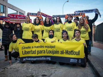 Once de Amnistía Internacional