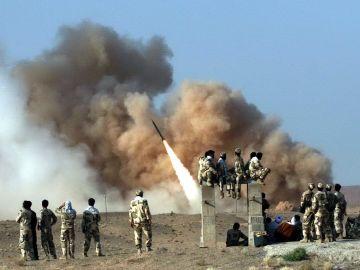Irak llama a Teherán y Washington a no convertirle en su campo de batalla