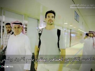 """Así es la vida de los futbolistas españoles y sus familias en Arabia Saudí: """"Es un choque cultural muy grande"""""""