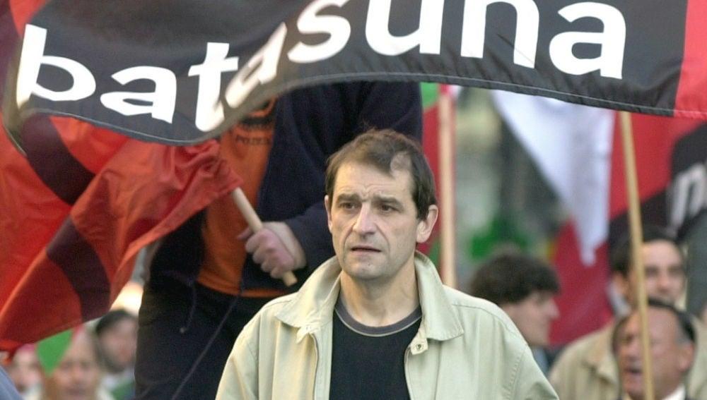 El Tribunal de Apelación de París aprueba la extradición de Jose Ternera a España