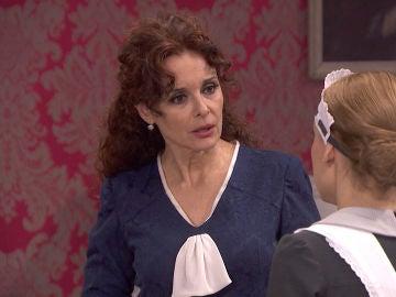 El descomunal enfado de Isabel por revelar su secreto