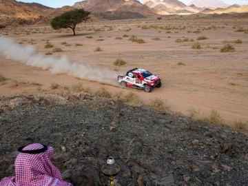 Rally Dakar Etapa 5: Recorrido de la etapa de hoy jueves 9 de enero 2020 (Al Ula-Ha'il)