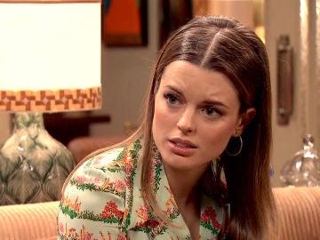 Lourdes pide ayuda desesperada a Irene y Julia para acabar con Jacobo