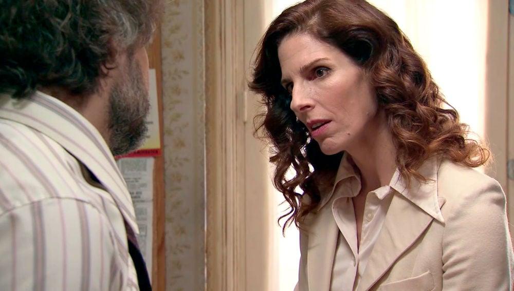 """Julia, hundida: """"No puedo más, no tengo fuerzas para seguir adelante"""""""