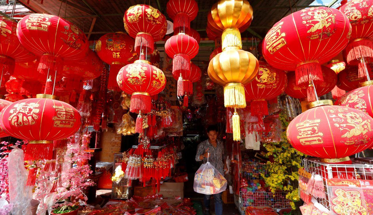 Año Nuevo Chino 2020: ¿Qué se come tradicionalmente en el año nuevo chino?