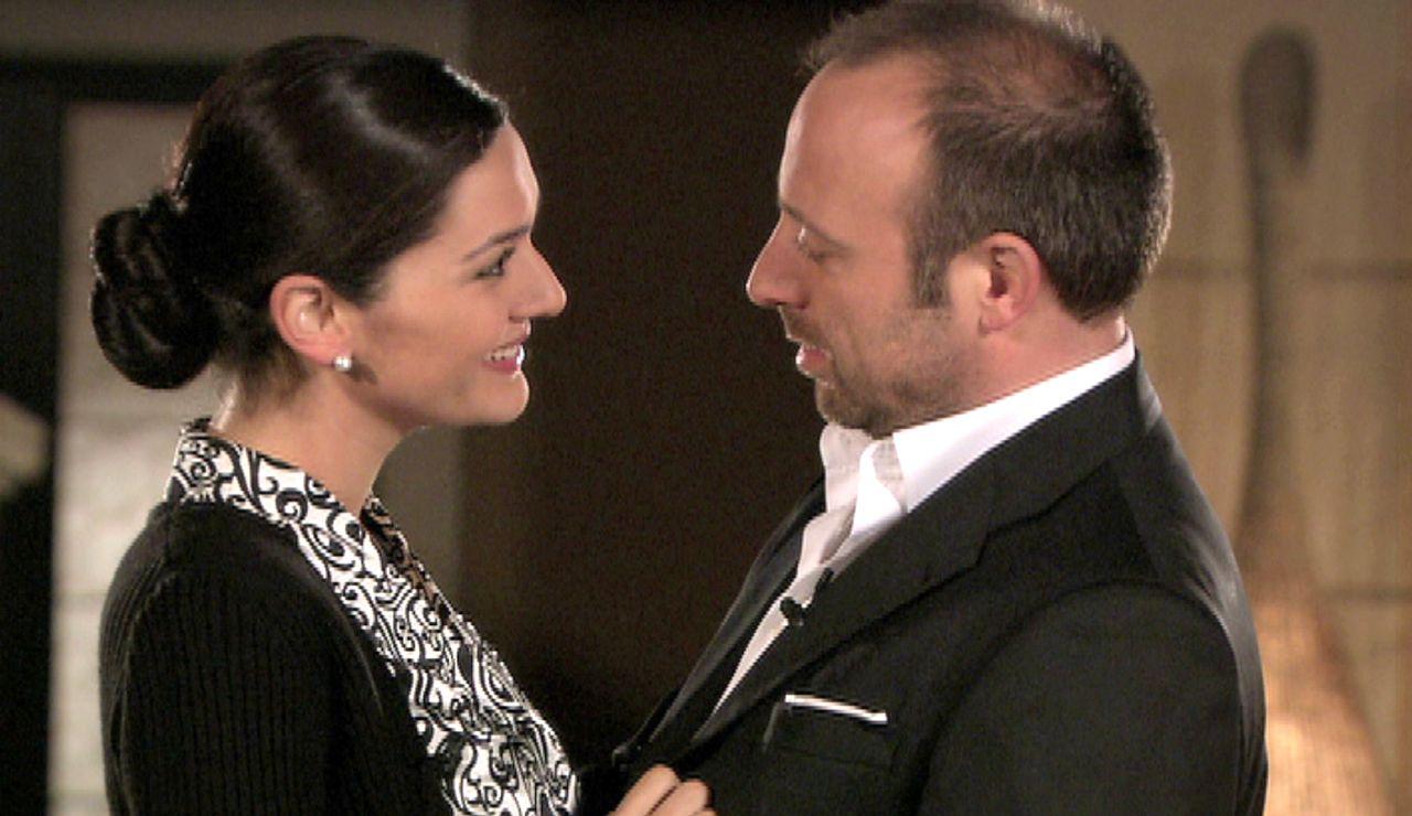 Sherezade anuncia una gran noticia: está embarazada