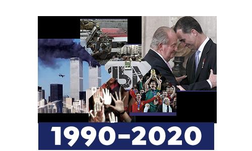 Fondo PNG 30 años de Noticias