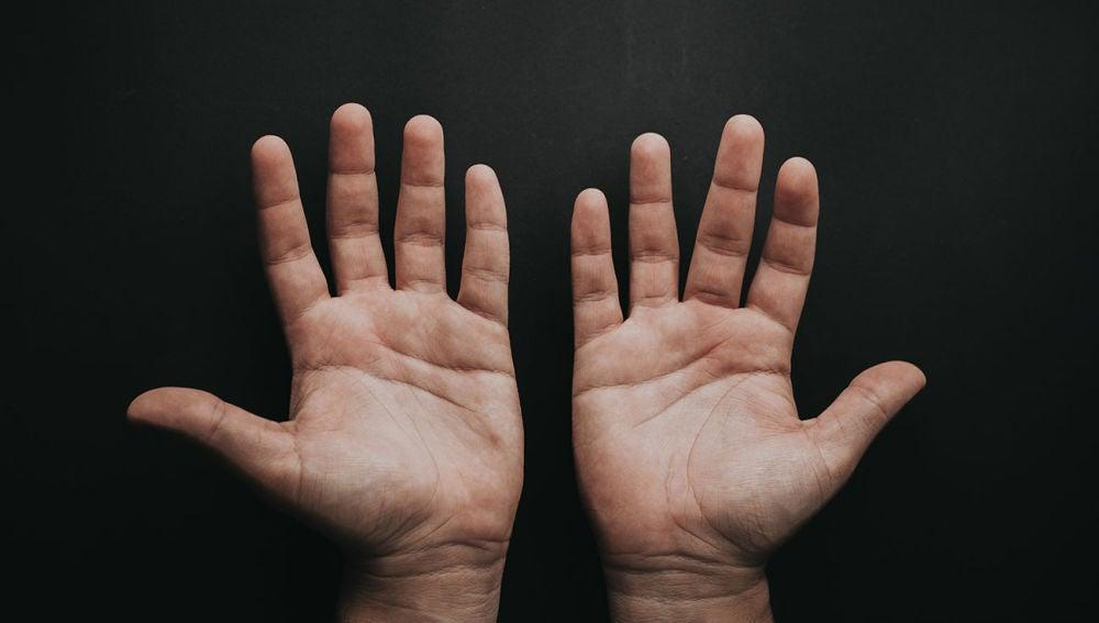 ¿Pagaremos con las palmas de la mano?