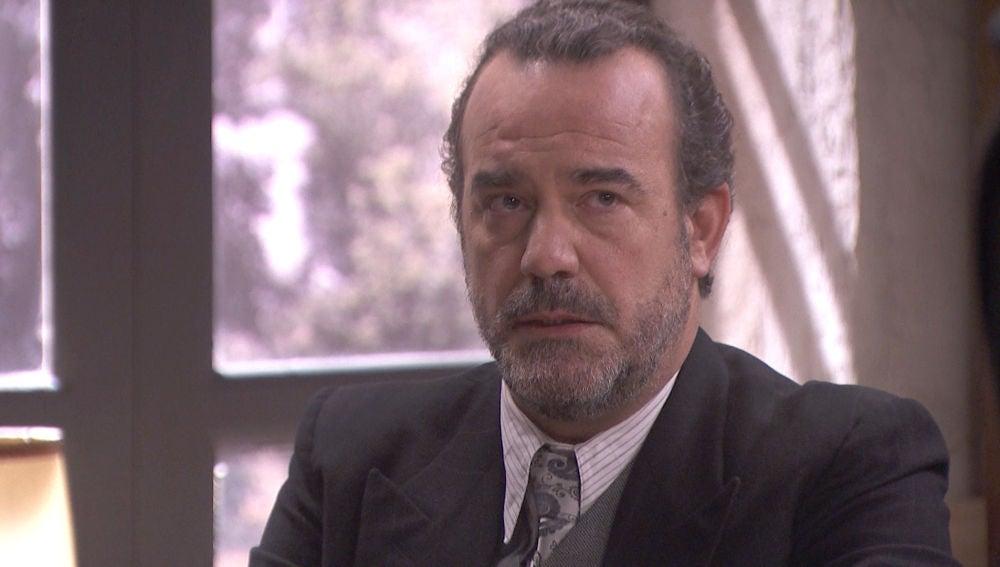 La estratégica mentira de Don Ignacio a la Marquesa