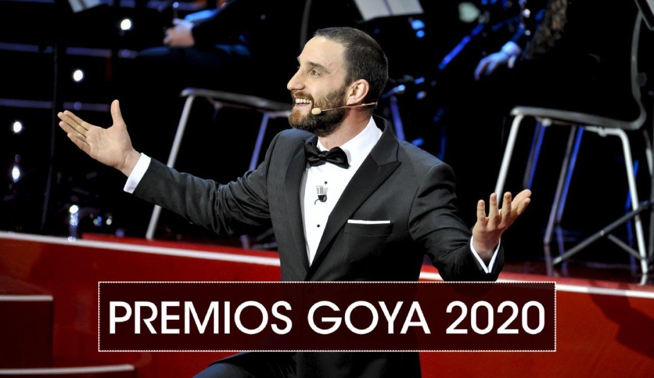 Premios Goya 2020: Peores actuaciones de la Gala de los Goya