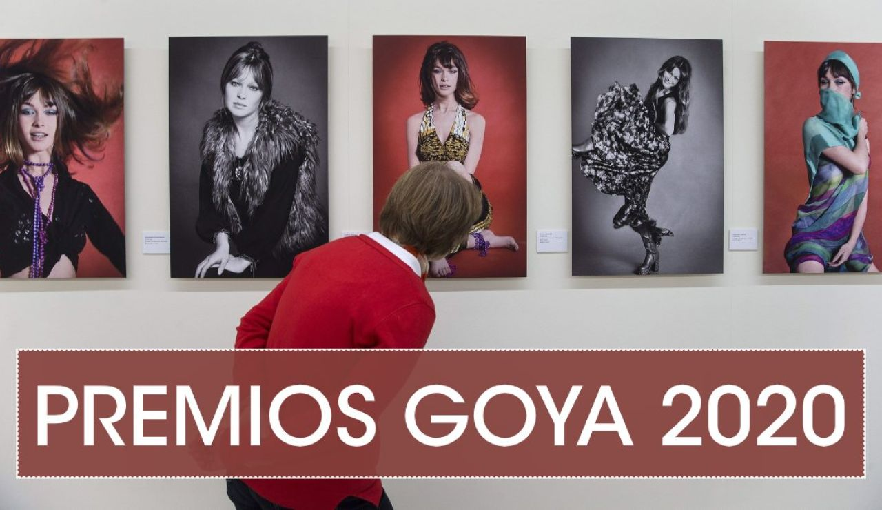 Premios Goya 2020: Cómo disfrutar de la Gala de los Goya si estás en Málaga
