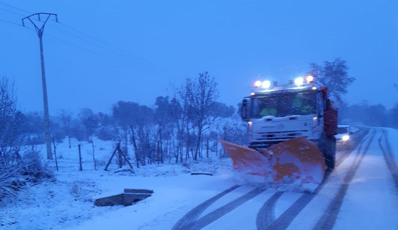 Nieve Segovia