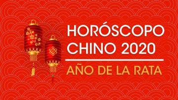 Horóscopo Chino 2020: Animales y significado