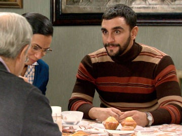 La agridulce llegada de Sebas a la familia Gómez