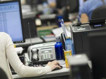 Los funcionarios podrán teletrabajar cuatro días a la semana