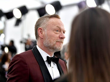 El actor Jared Harris