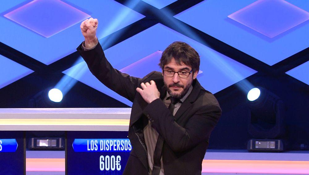 Las curiosas anécdotas de Juanra Bonet y Óscar de 'Los dispersos' en '¡Boom!'
