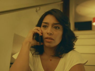 Quitombo, una gran amenaza para Angelita