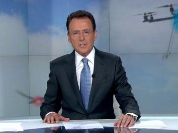 Los mejores chistes de Matías Prats en Antena 3