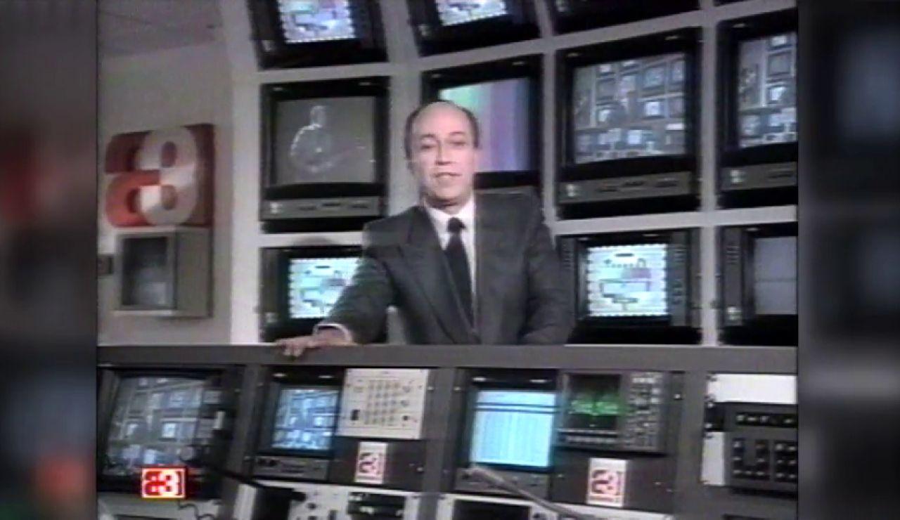 Así nacimos: Antena 3 fue la primera de las cadenas privadas en España