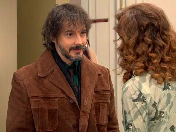Guillermo trata de mediar entre Irene y Julia