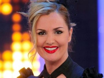 Meritxell Negre, concursante de 'El Número Uno' de Antena 3