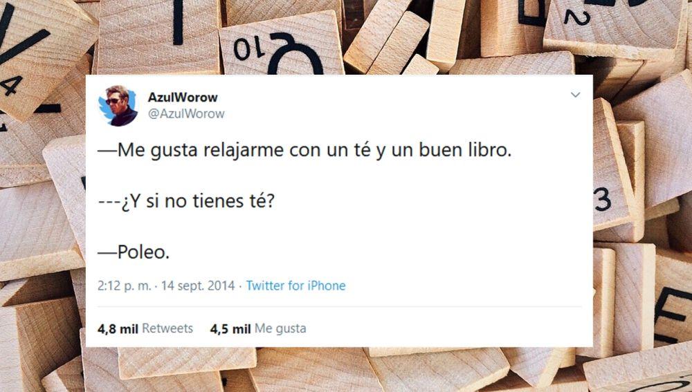 Los mejores tuits de @azulworow