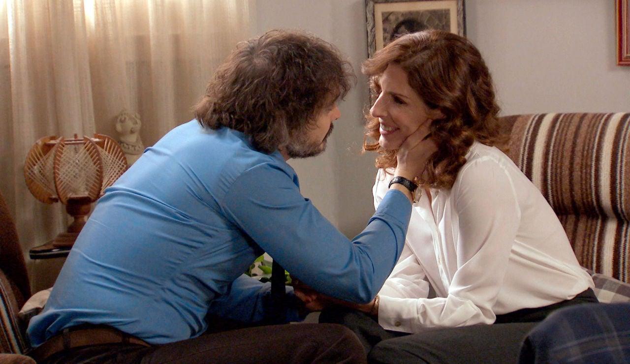 """La declaración de amor más sincera y """"cursi"""" de Guillermo a Julia"""