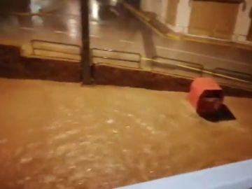 """Alerta en Cataluña tras el desbordamiento de varios ríos: """"No recordamos nada parecido"""""""