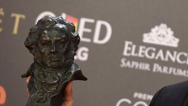 Premios Goya 2021: Lista completa de nominados
