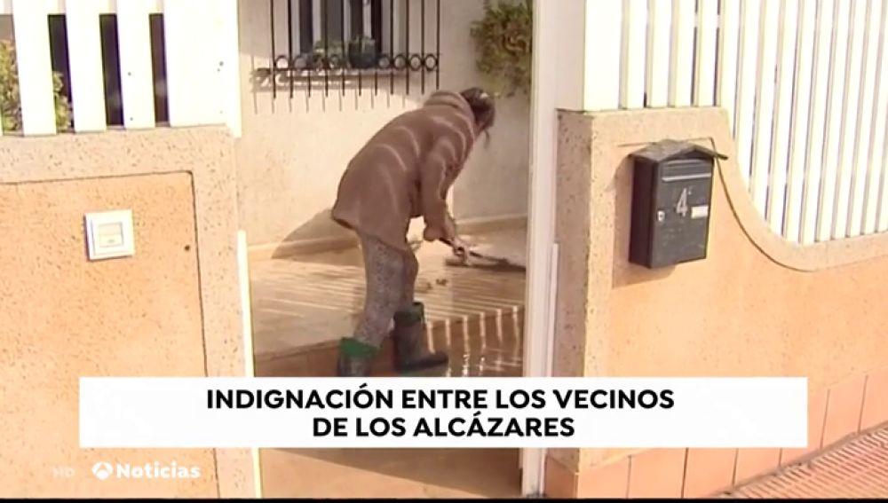 ALCAZARES