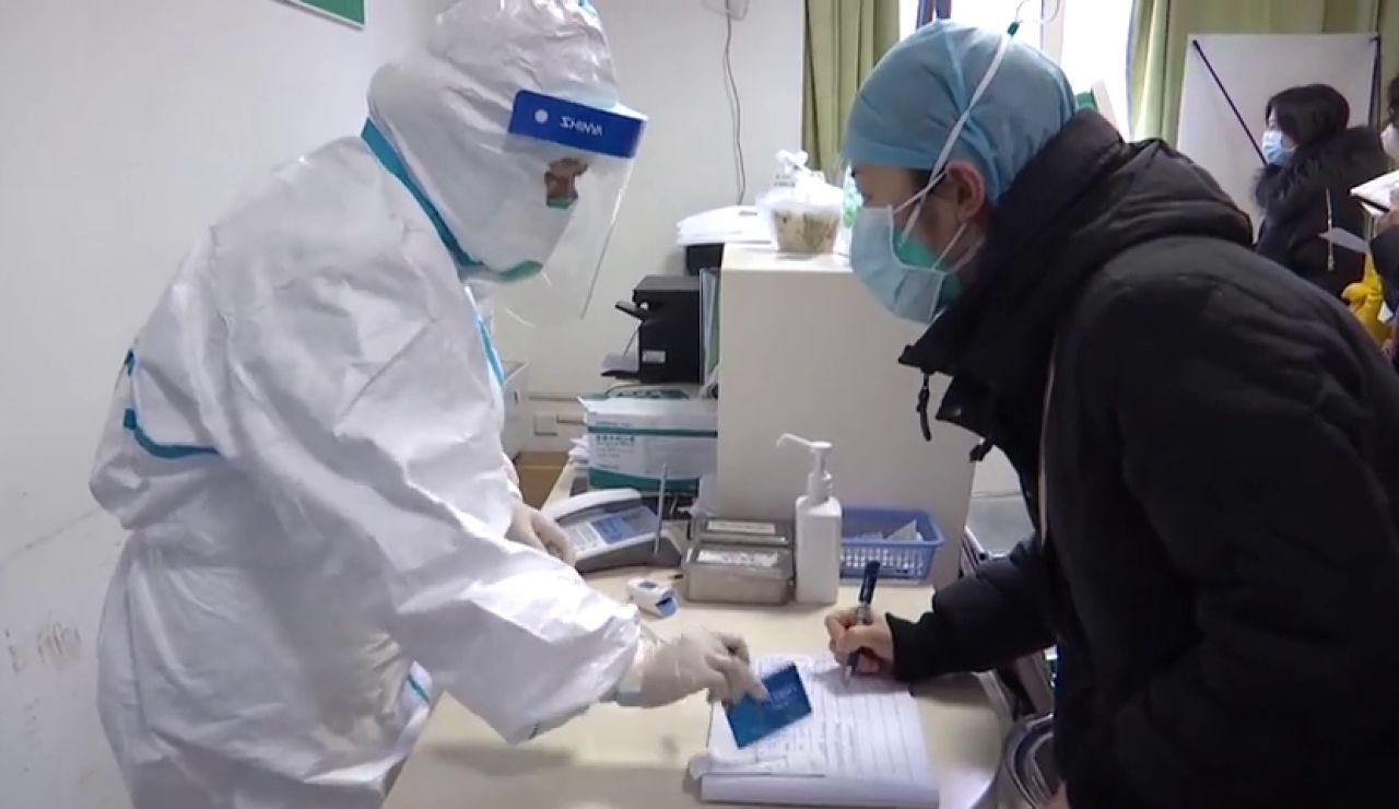 ¿Puede el coronavirus chino llegar a España?