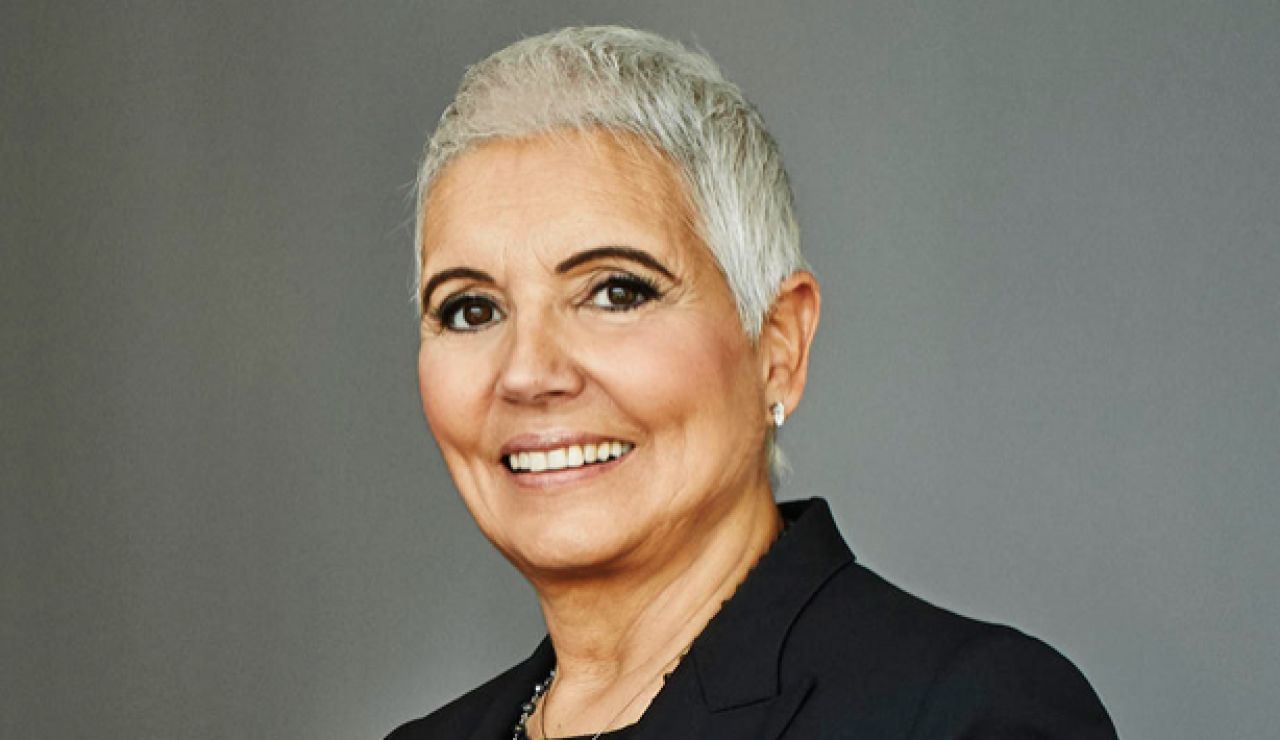 Rosa Tous