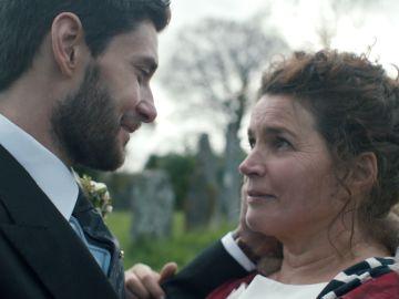 Una novia a la fuga y un crimen del pasado: ¿Julia da el 'sí, quiero' a Benjamin en 'El cazafortunas'?