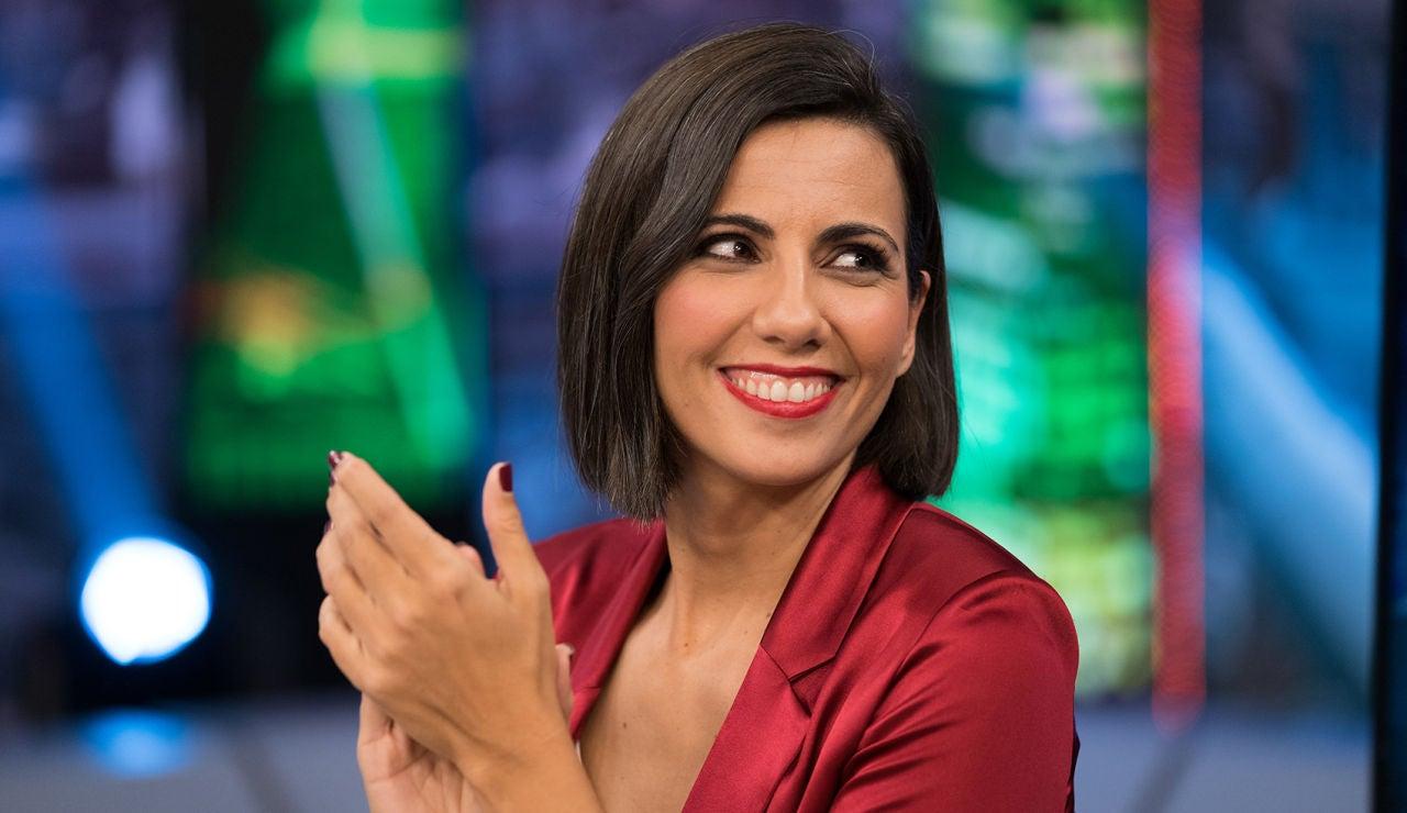 Ana Pastor desvela que sufre artrosis